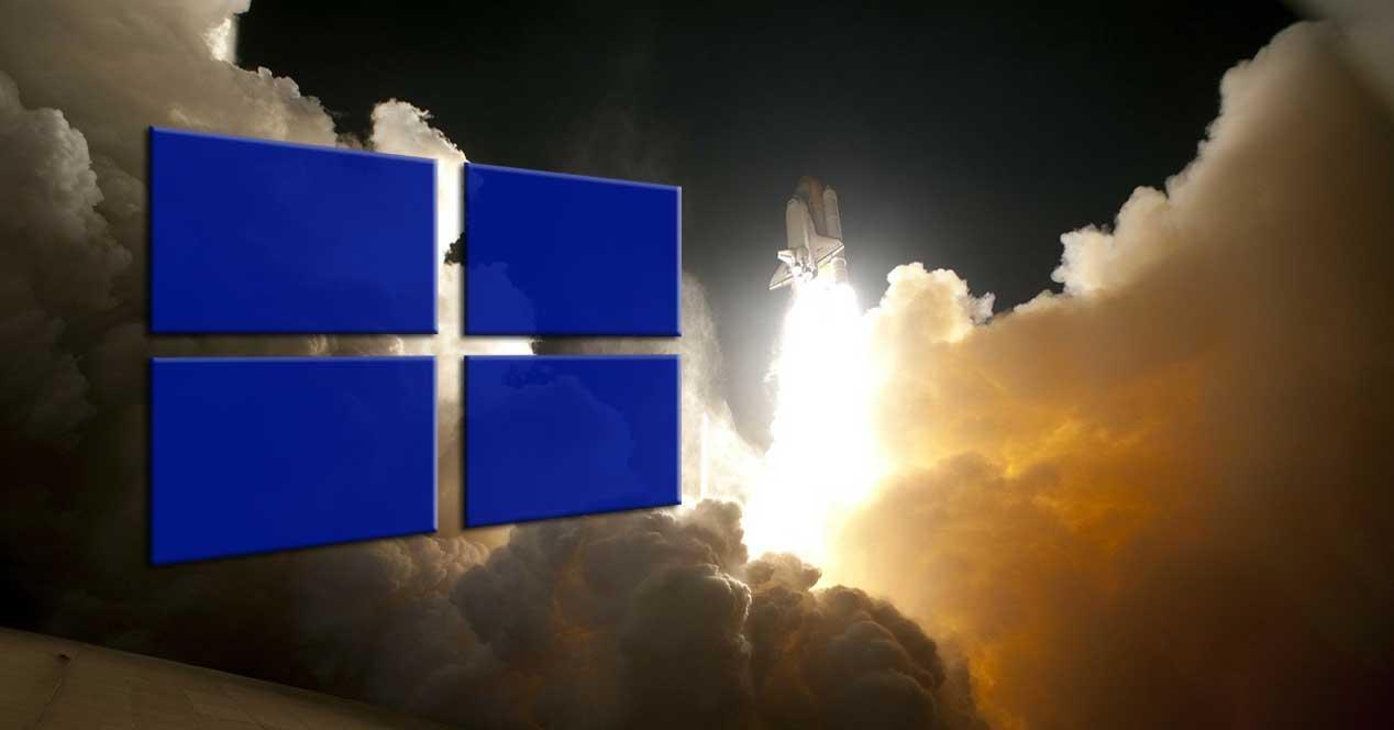 Lanzadores aplicaciones Windows