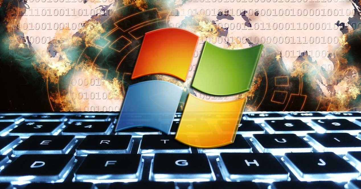 Windows 7 antivirus