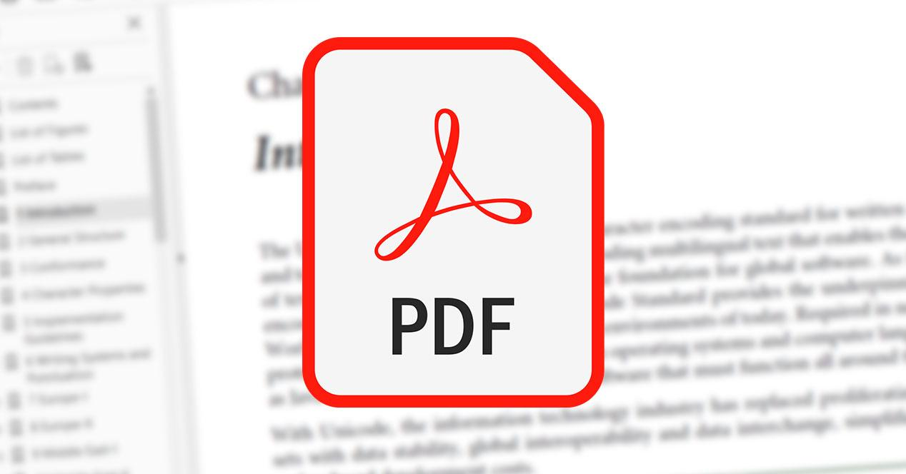 Documento PDF Adobe Acrobat Reader