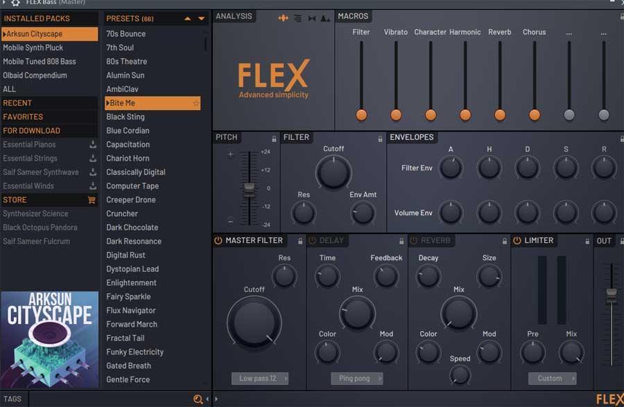 FL Studio mezclar