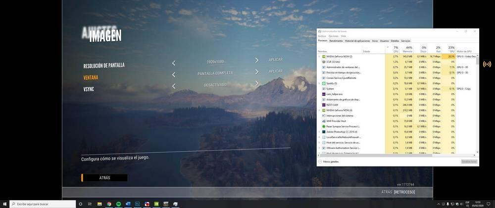 GeForce Now - Jugando en streaming