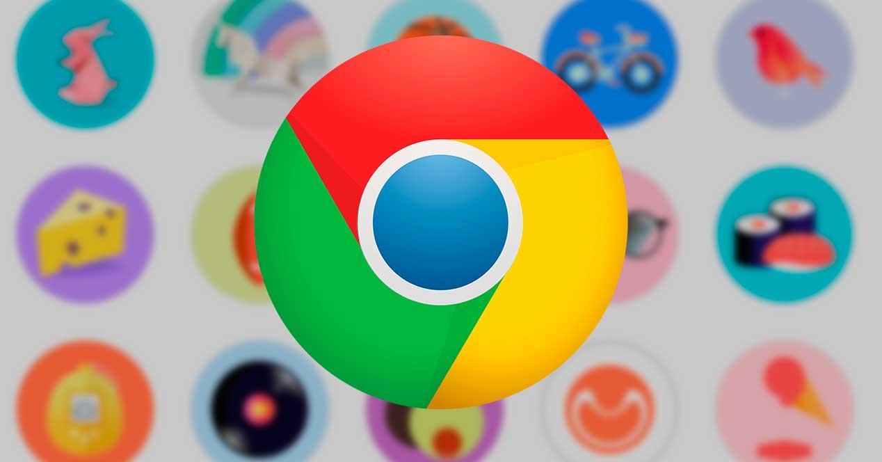 Perfiles Chrome