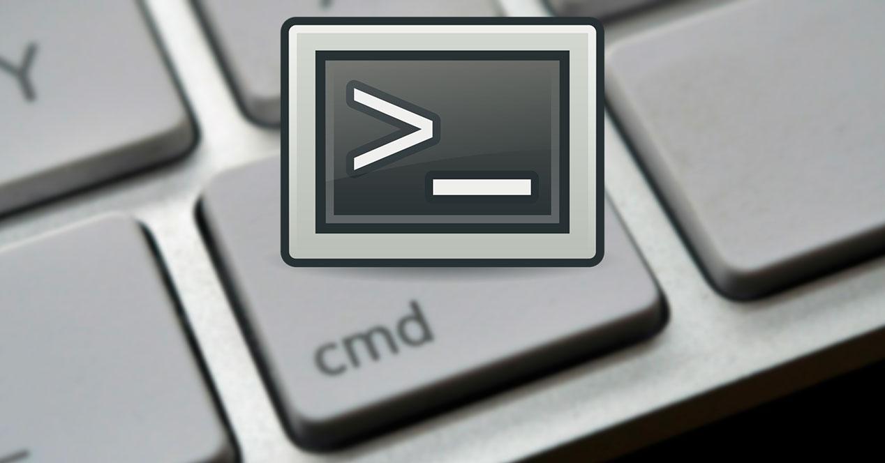 Terminal CMD