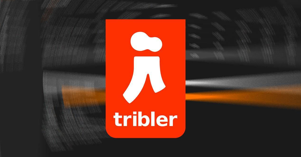Tribler descargas P2P