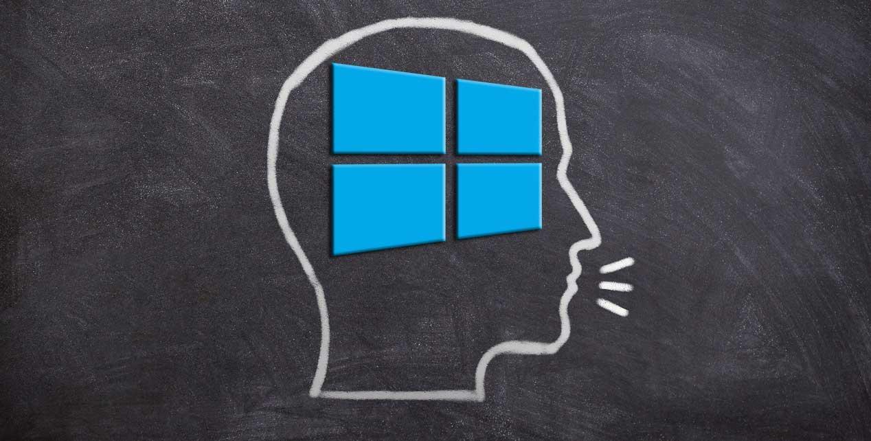 Asistente Windows