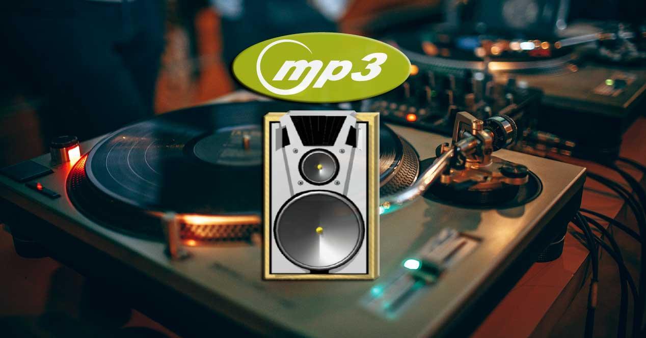 Conversor de MP3