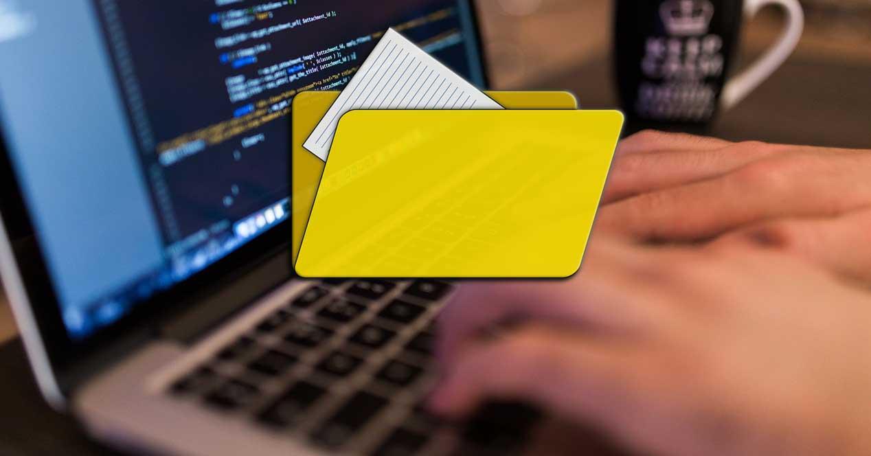 explorador Windows menutools