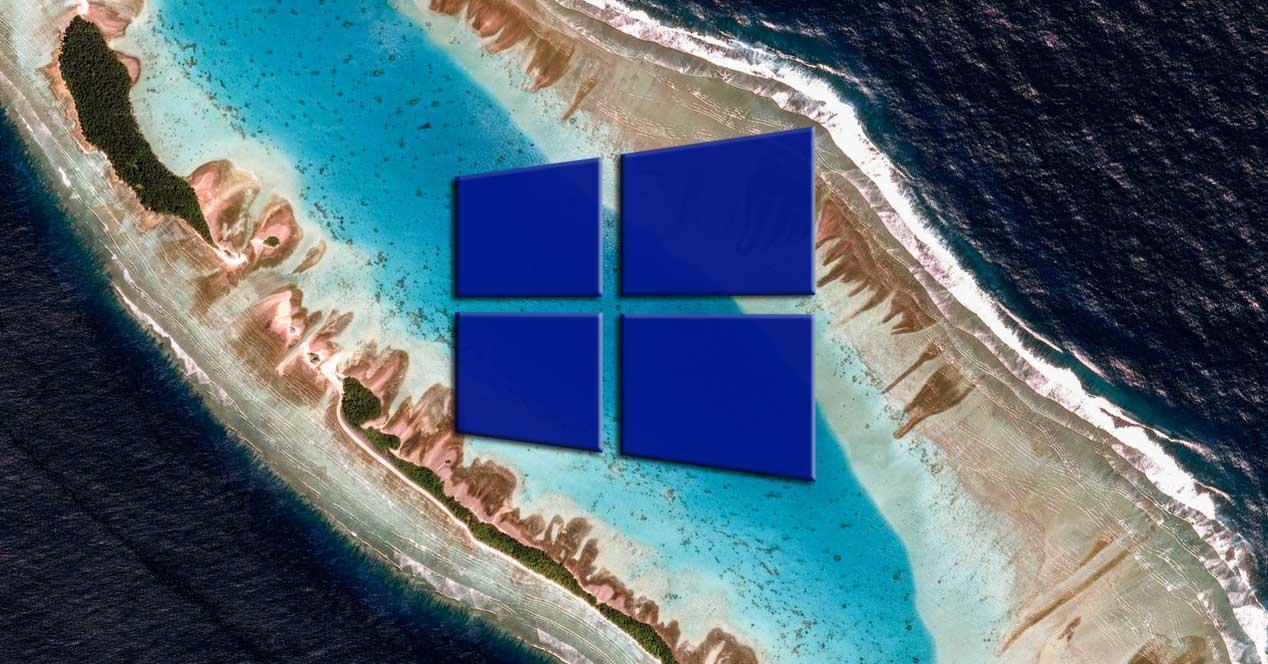 Google Earth Windows