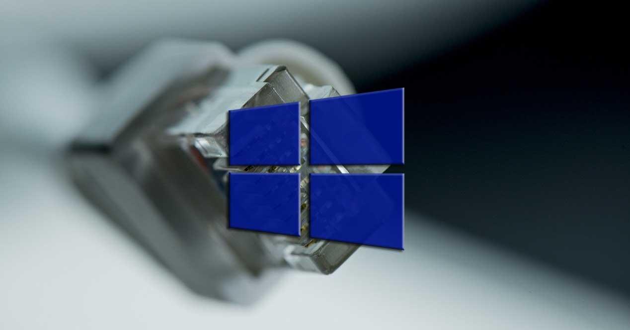 Fallos Internet Windows
