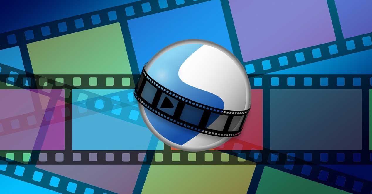 OpenShot editor de vídeo