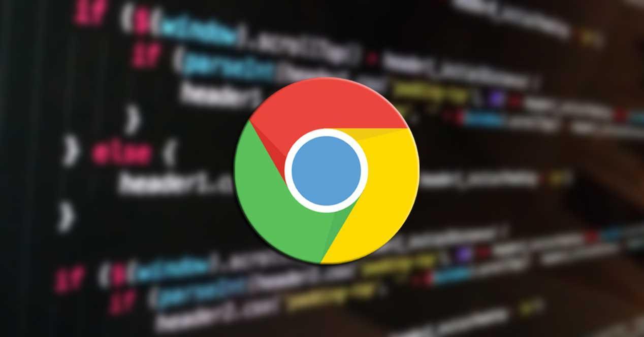 Páginas Chrome