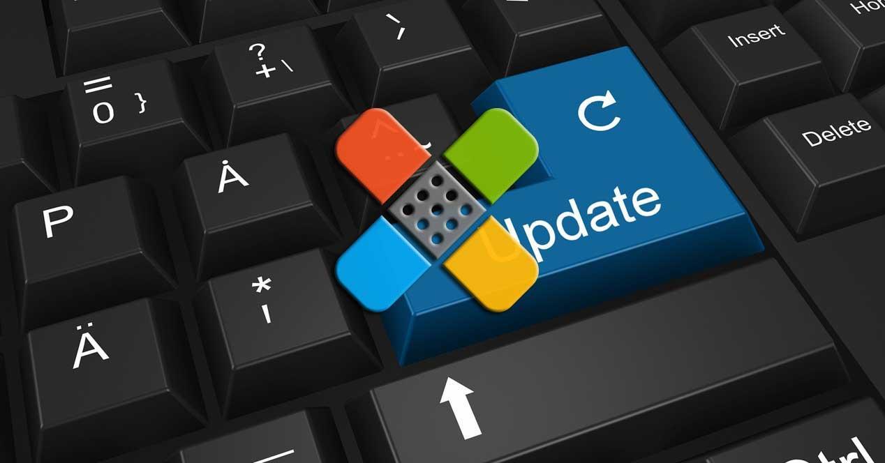 Windows 10 Patch Update