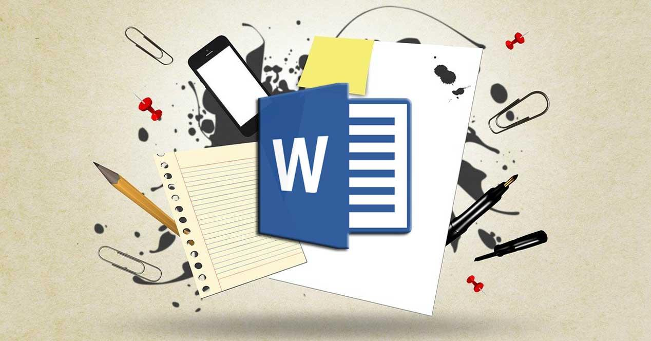 Word productividad