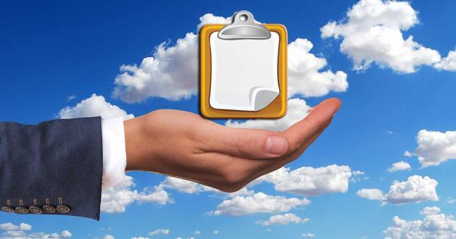 Portapapeles nube Windows