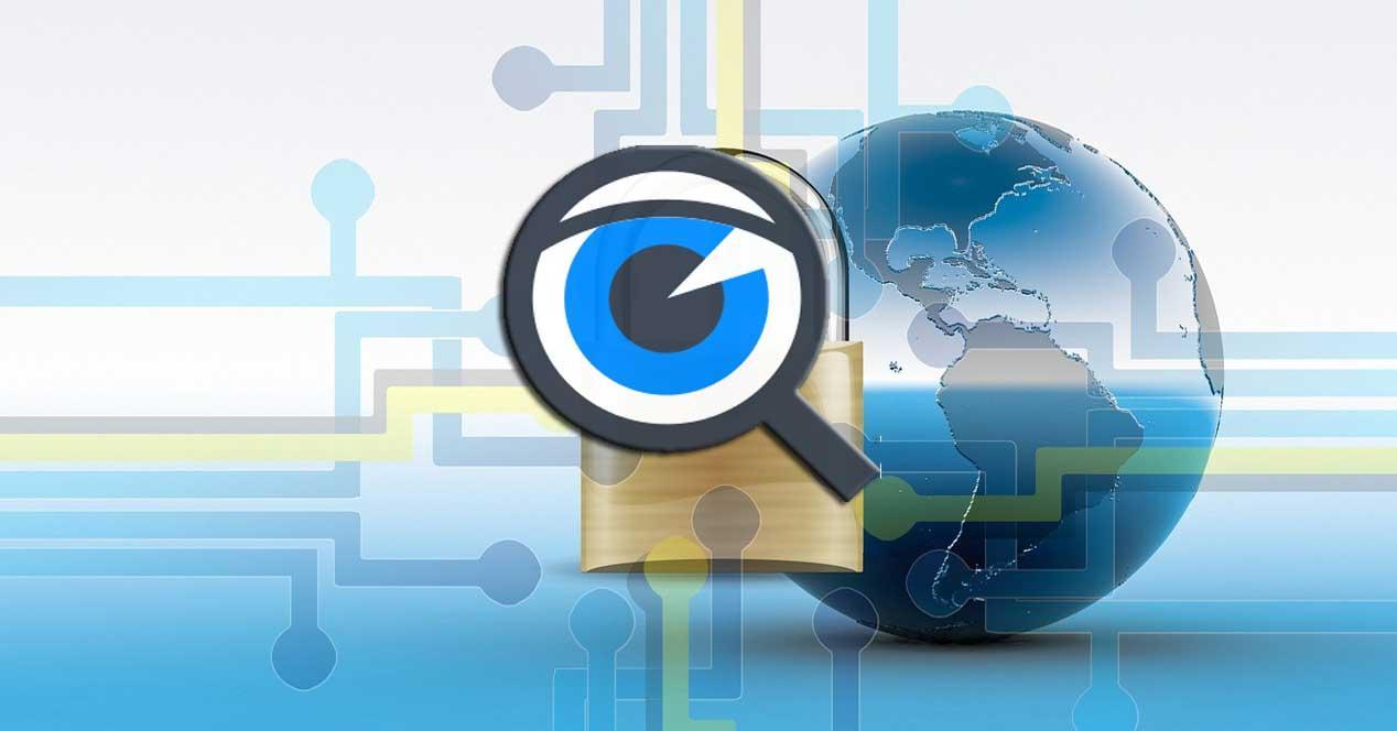 Privacidad spybot