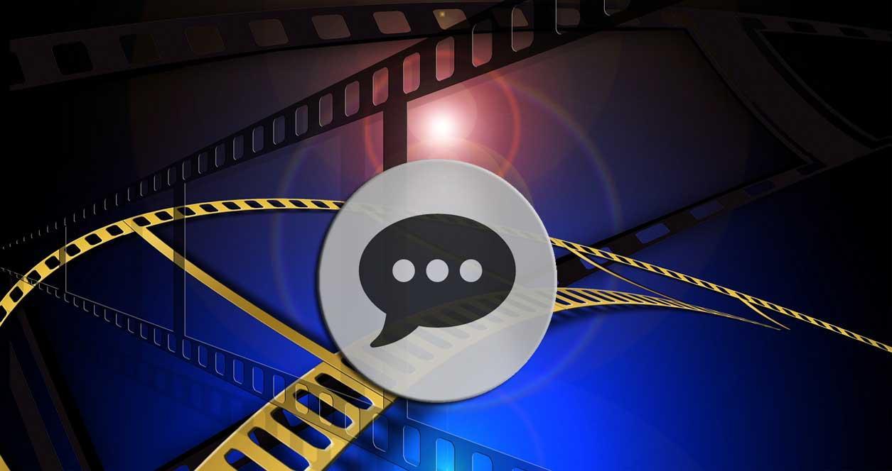 subtitulos videos