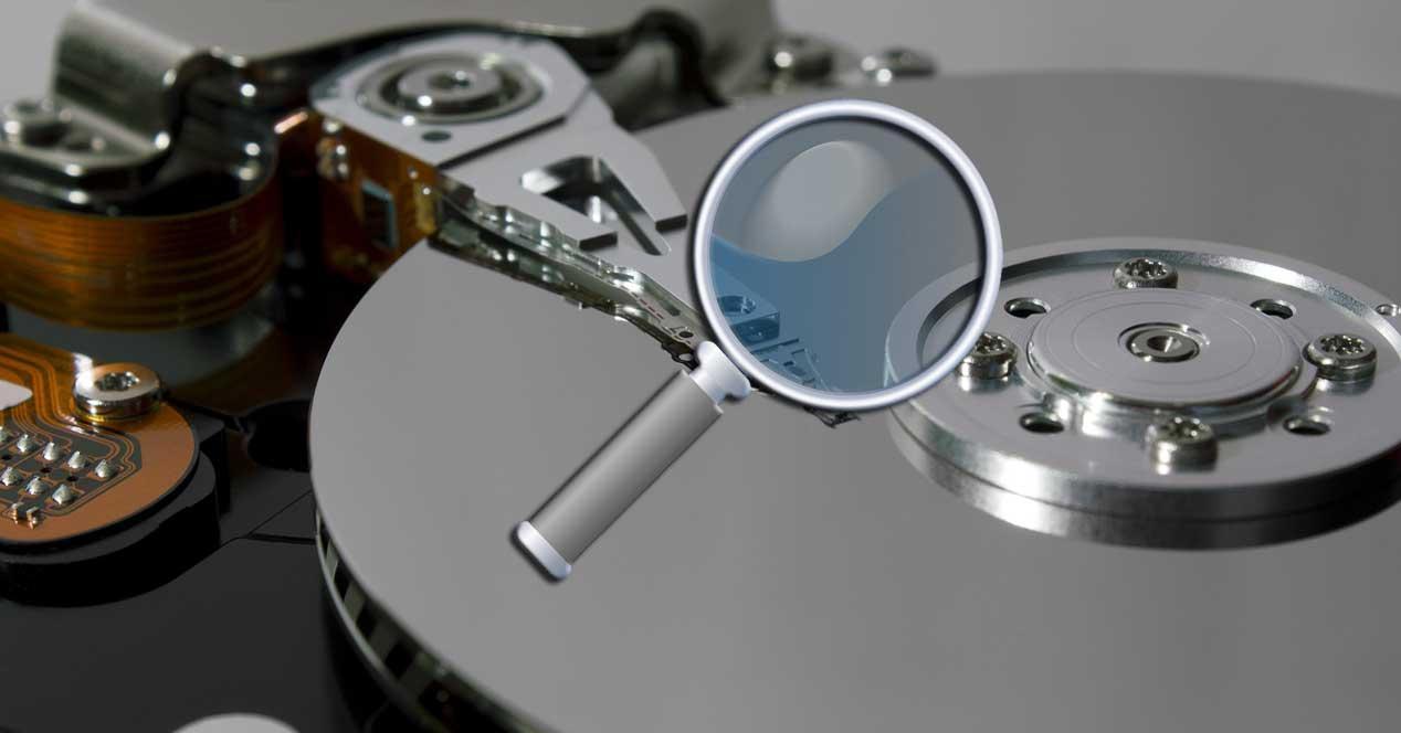 Okular disco