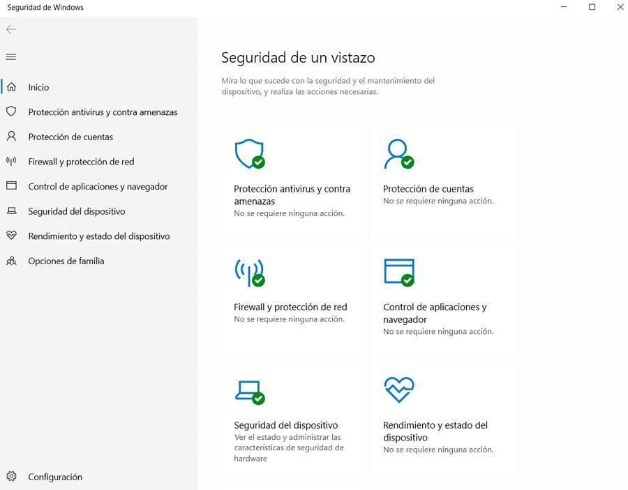 Windows Defender fallo IP