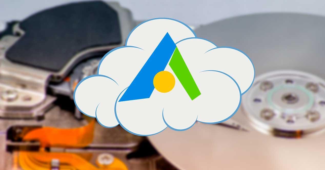 AOMEI Backup Cloud