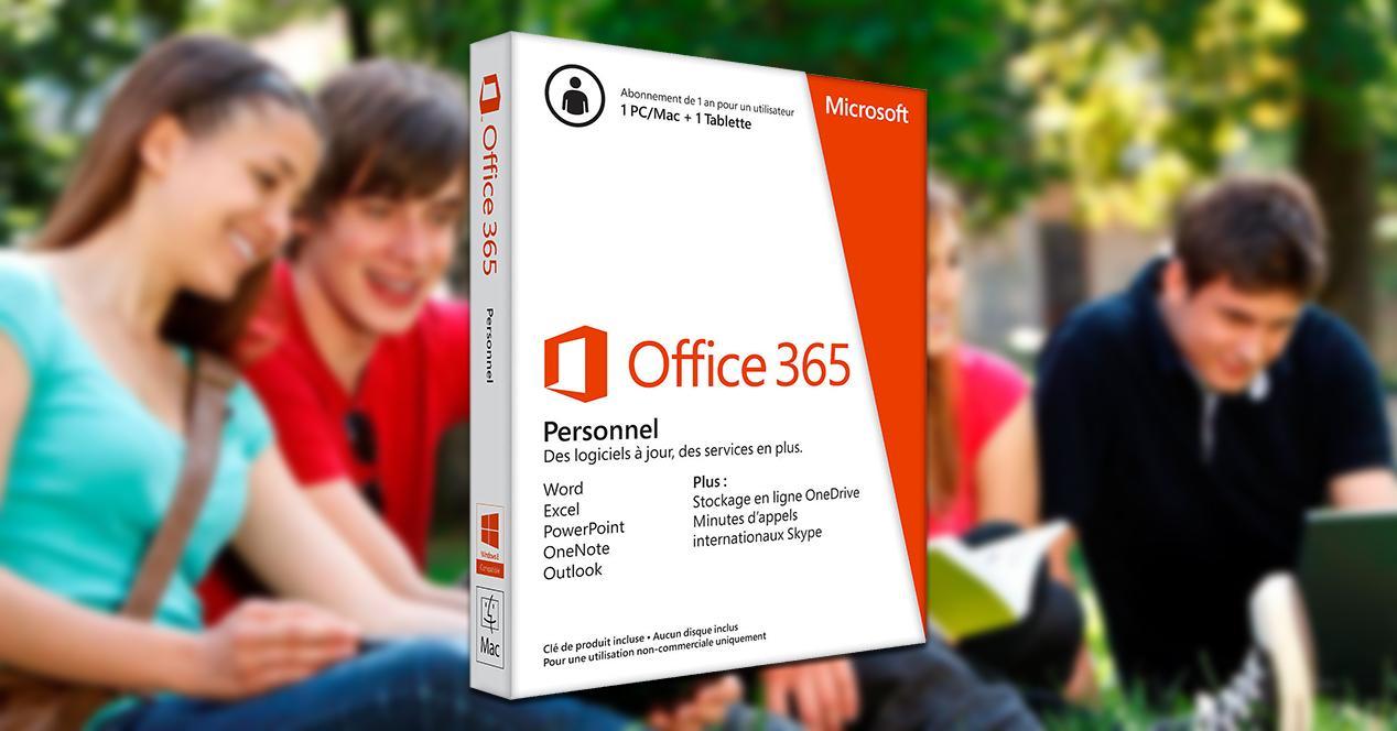 Comprar Office 365 entre amigos