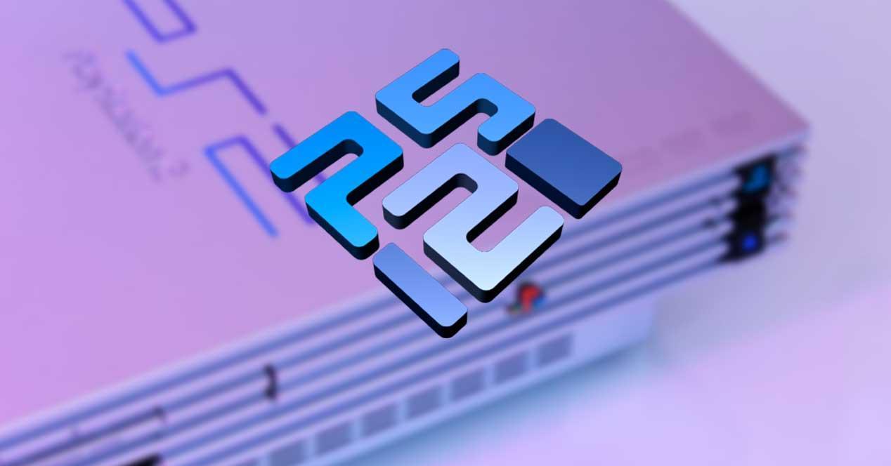 Emulador PS2 PCSX2