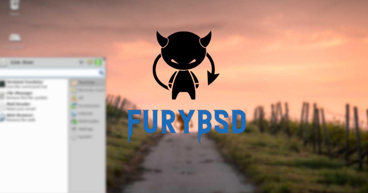 FuryBSD