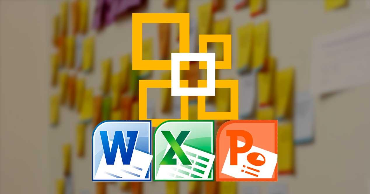 Office 2010 Word Excel PowerPoint