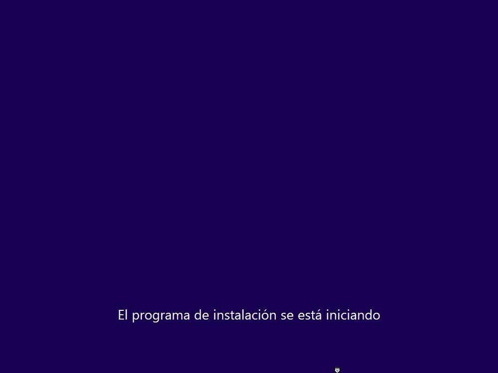 Pregătirea pentru instalarea Windows (din nou)