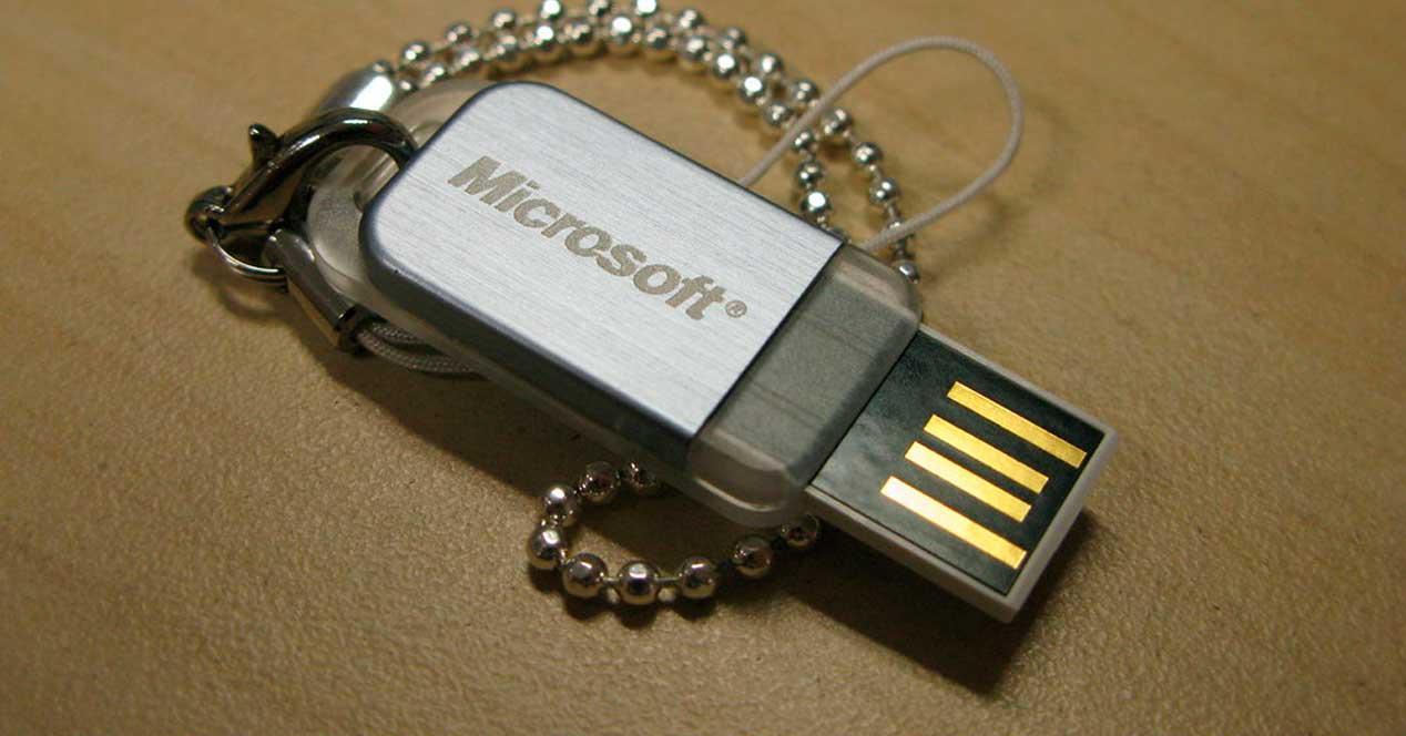 USB Microsoft