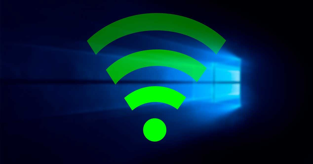 Wifi OK Windows 10