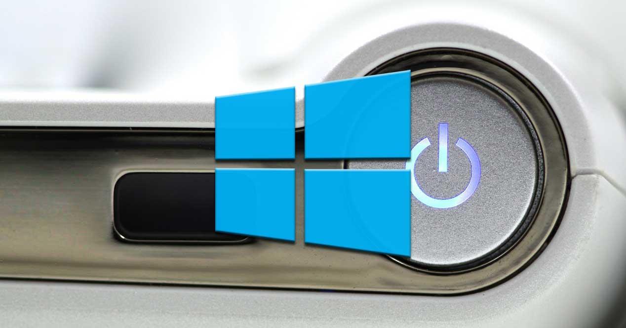 inicio Windows