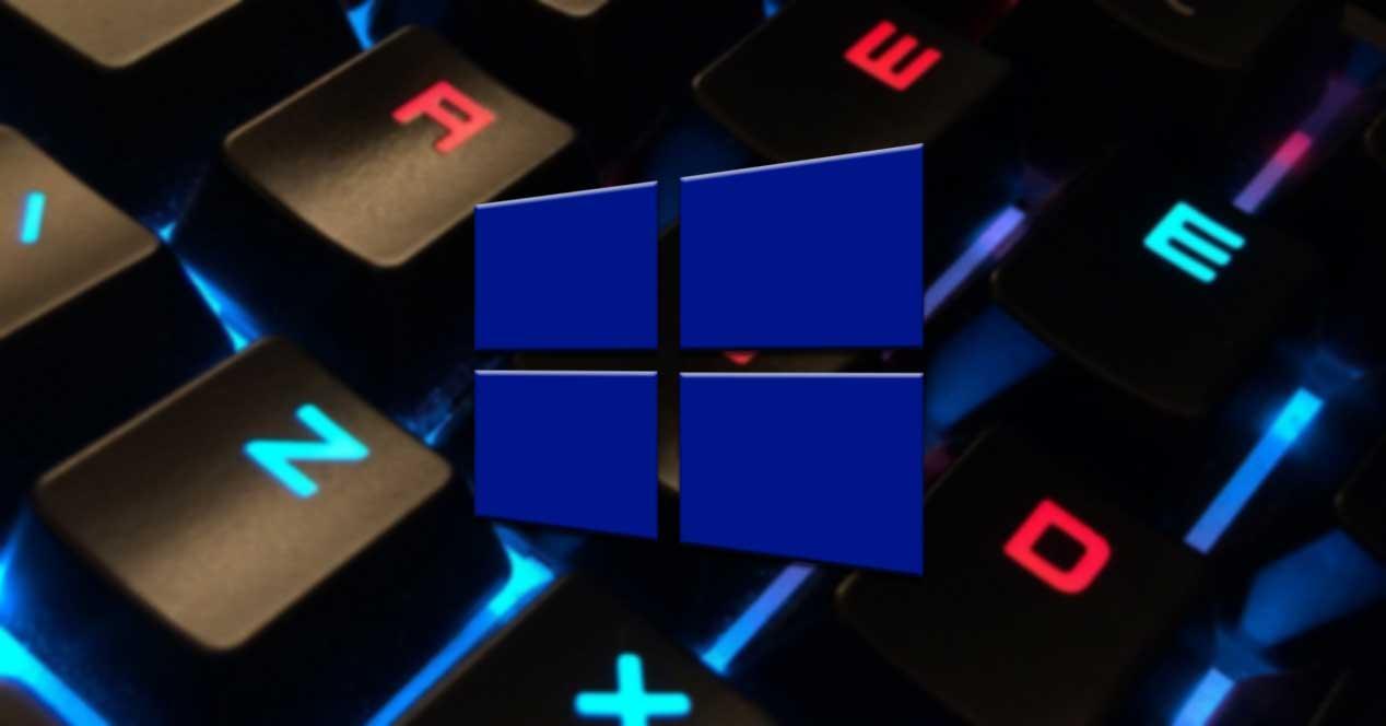 Barra de Juegos atajos Windows