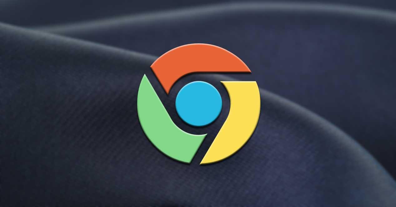 Forzar modo oscuro Chrome
