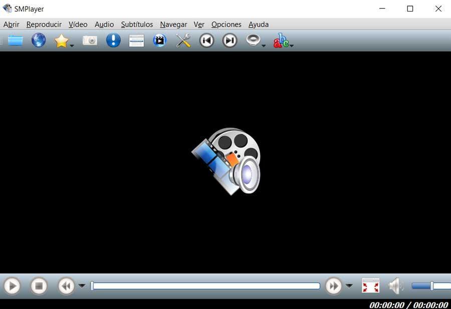 Vidéo SMPlayer