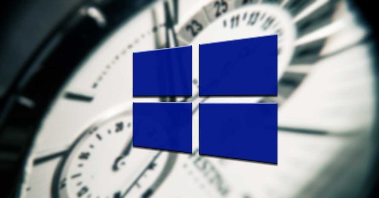 Tiempo Windows
