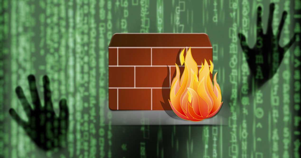 TinyWall 3.0 seguridad