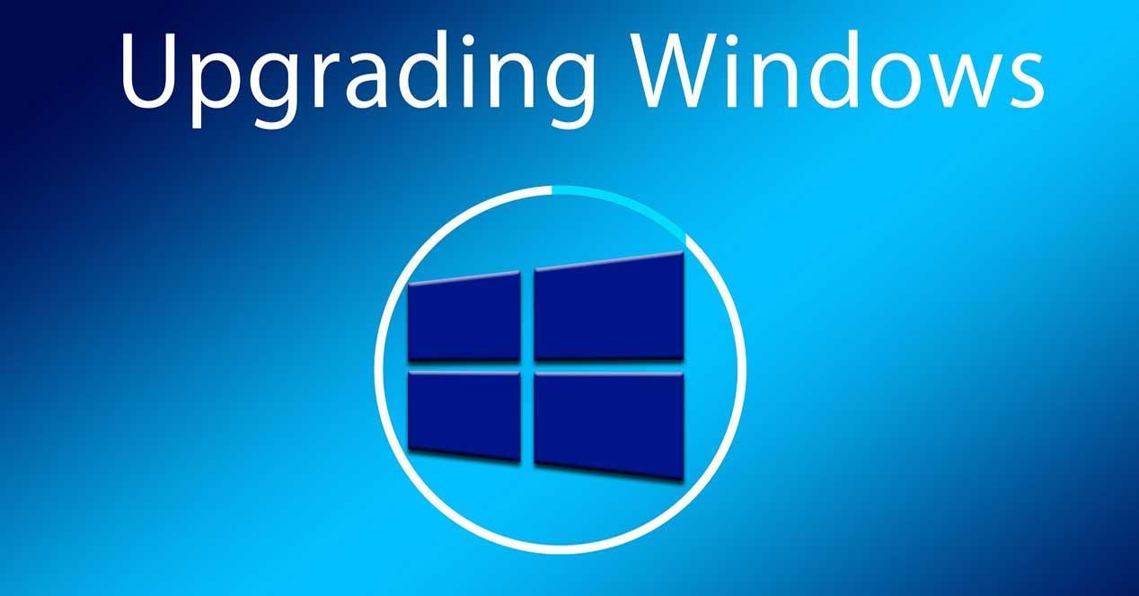 Actualziaciones de Windows