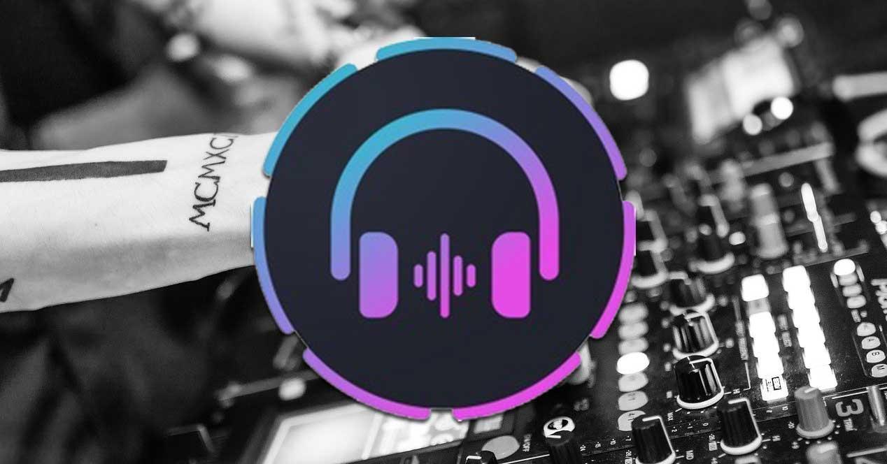 Ashampoo Soundstage programa para convertir sonido envolvente