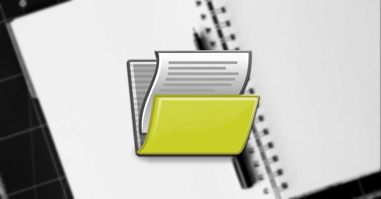 Carpeta Documentos Windows