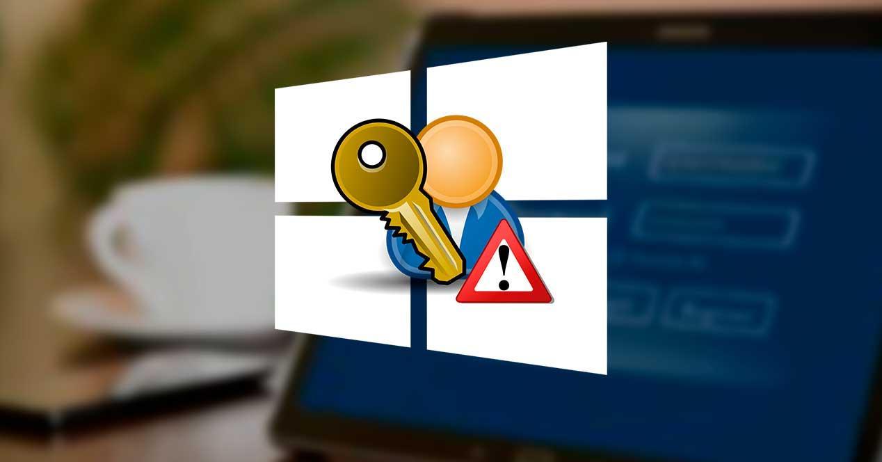 Cuenta Windows 10