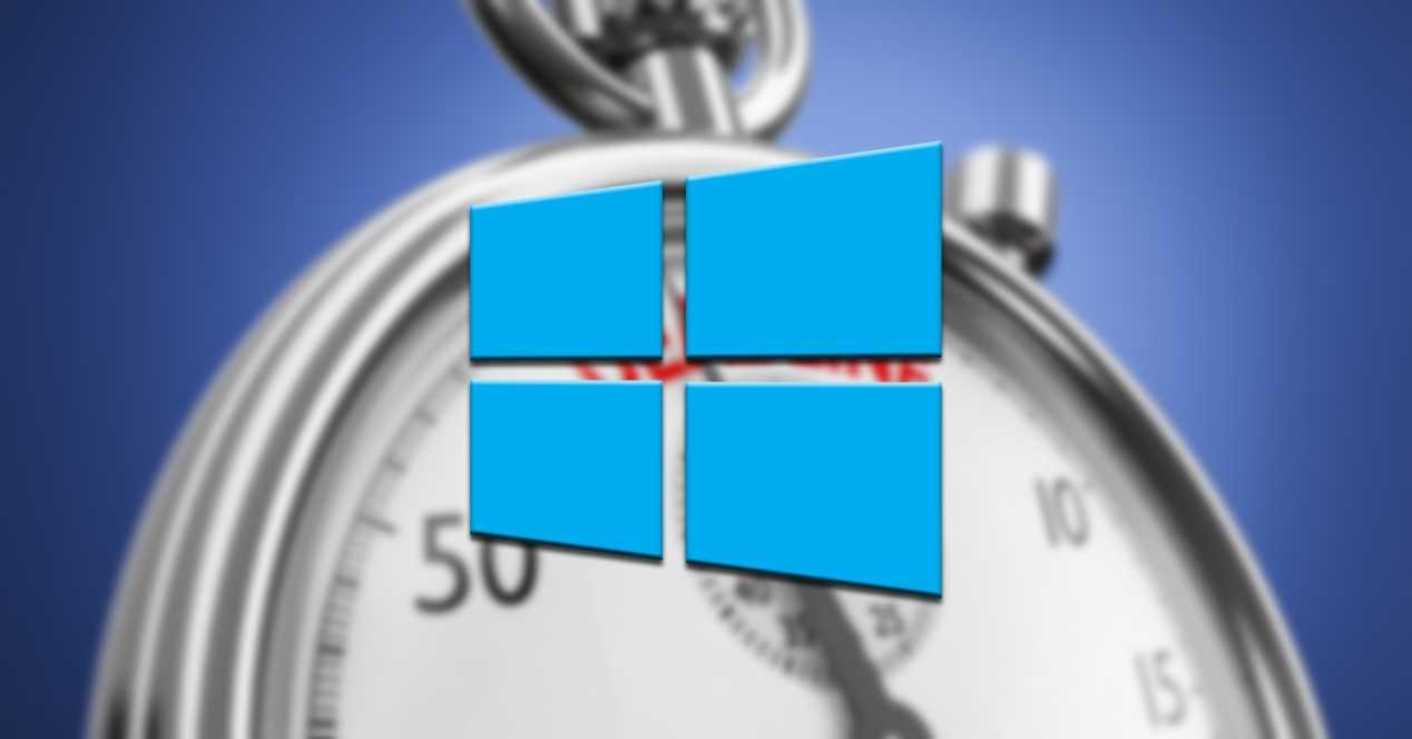 Eventos Windows