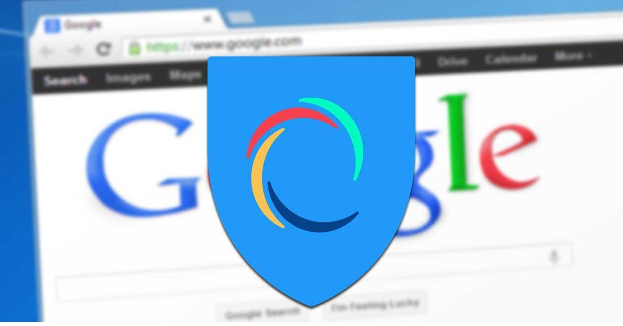 Hotspot Shield servicio VPN
