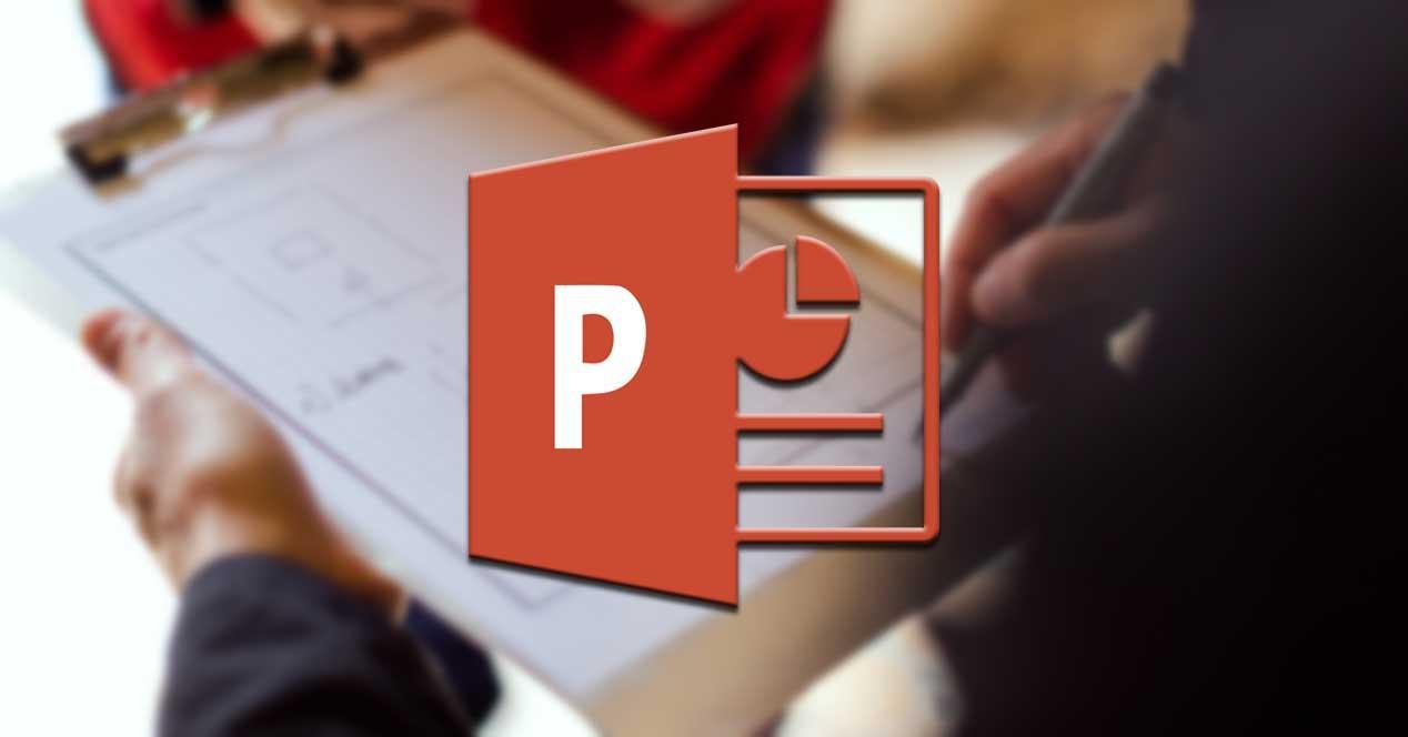 Portapapeles PowerPoint