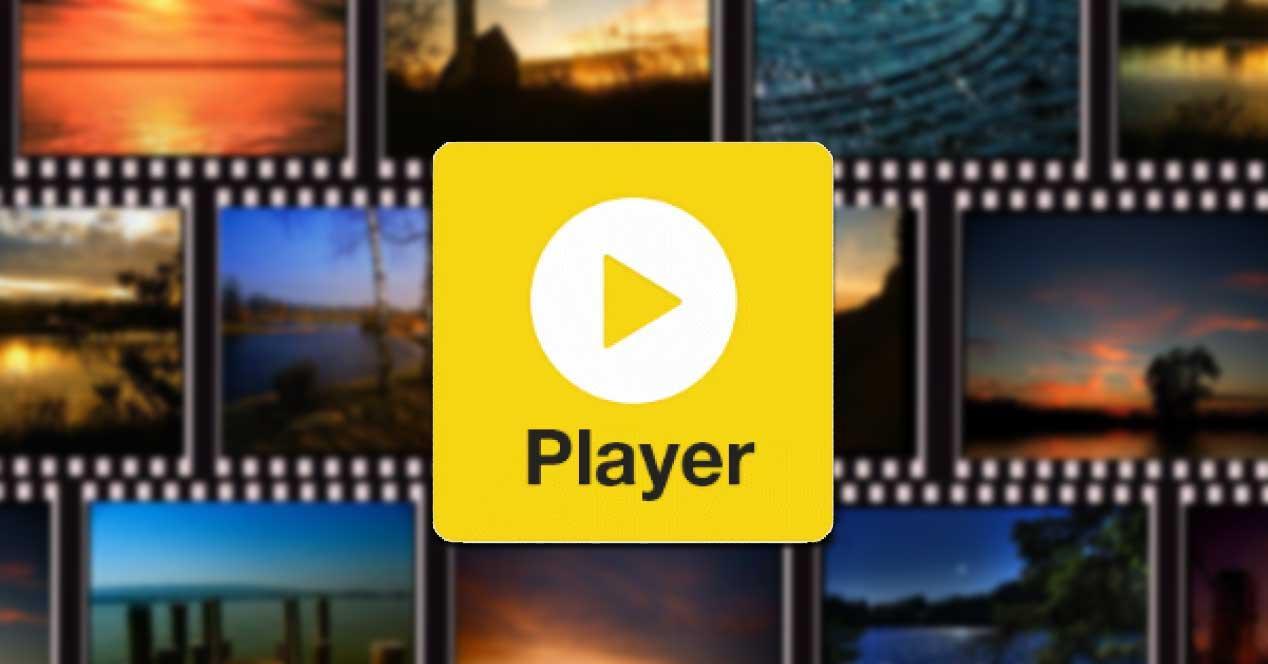 PotPlayer reproductor multimedia