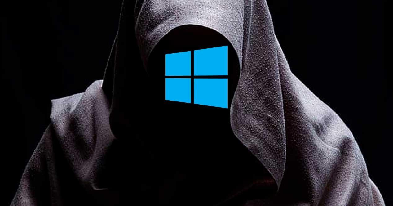 Secreto Windows