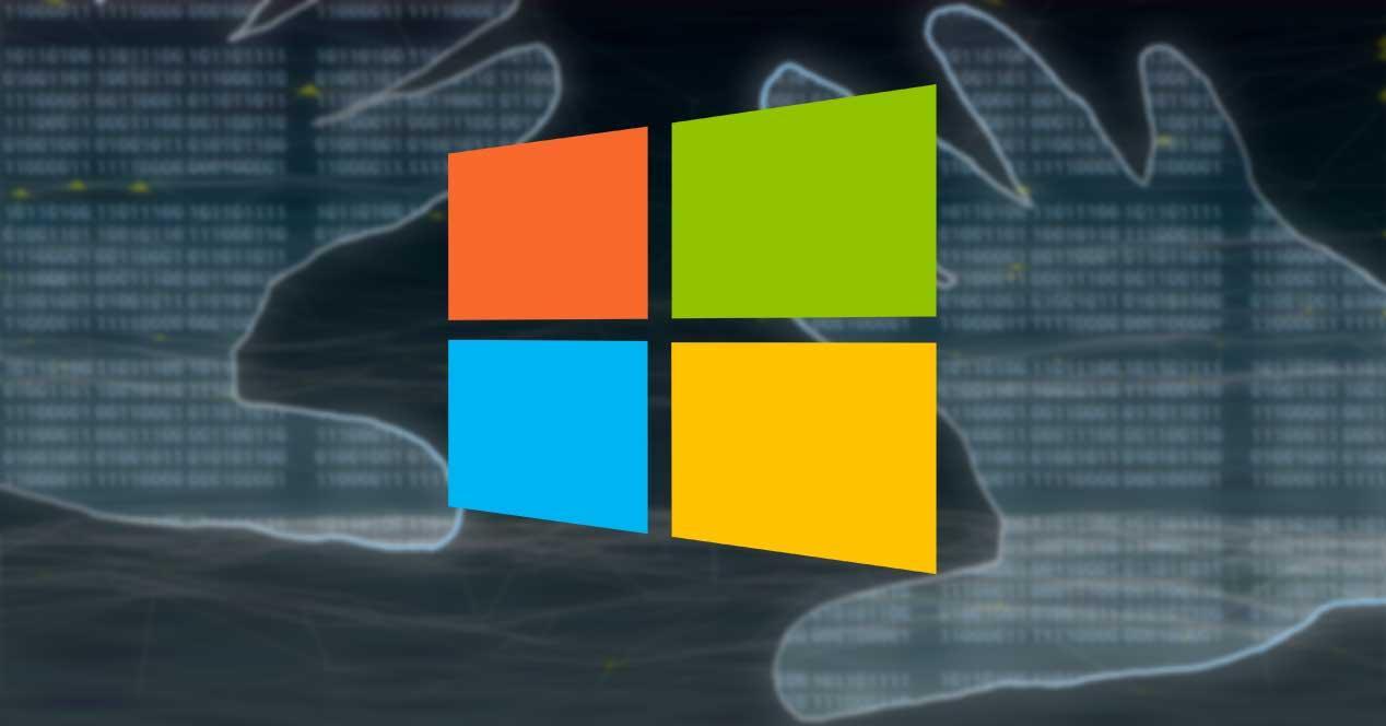 Ver y borrar registro de actividad en Windows 10