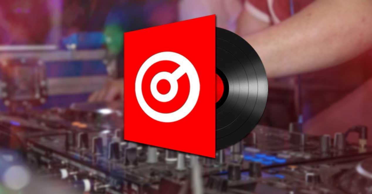 VirtualDJ programa profesional para mezclar audio y vídeo