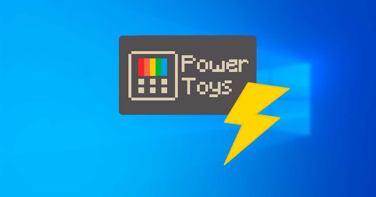 Windows 10 Microsoft PowerToys