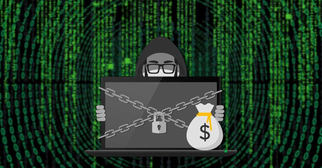 ZoneAlarm Anti-Ransomware programa para proteger del malware