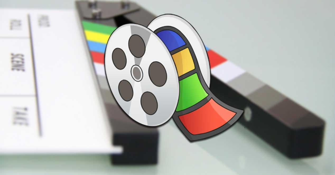 editor de vídeo alternativas a movie maker